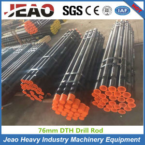 Factory Price Drill Rod for Down The Hole Drilling Rig pictures & photos