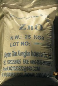 Rubber Raw Material Nano Zinc Oxide for Catalyst pictures & photos