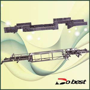 12 Meter Bus Parts Chassis pictures & photos