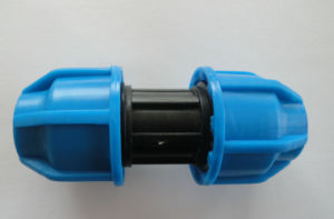 Female Elbow PP Fitting for Agricultural Irrigation pictures & photos
