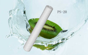 Household Home PS-20 5 Micron Water Filter Sediment Filtration Replacement Cartridges pictures & photos