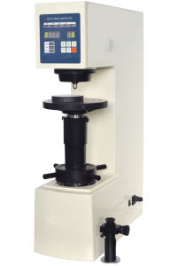 Touch Screen Digital Vickers Hardness Tester pictures & photos