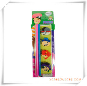 Eraser as Promotional Gift (OI05030) pictures & photos
