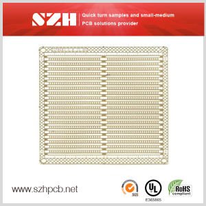 Alumium PCB Board for T8 LED Tube Light pictures & photos