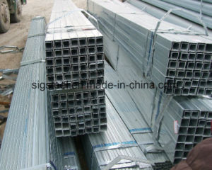 Gi Pipe Manufacturer All Size/Specification pictures & photos