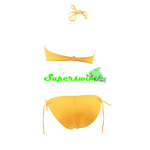 Creat Your Design of Bikini MOQ 1 Piece pictures & photos