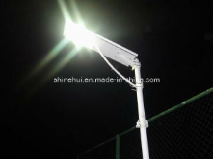 Outdoor Light of Solar Light for Street Light pictures & photos