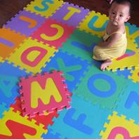 Baby Foam Play Mat, Kids EVA Puzzle Mat, Play Mat pictures & photos