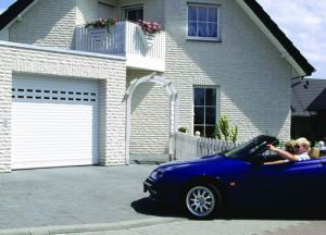European Garage Door, Modern Garage Door pictures & photos