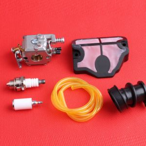 Chainsaw Parts Carburetor Air Fuel Filter Oil Line Hose for Husqvarna 137 141 142 pictures & photos
