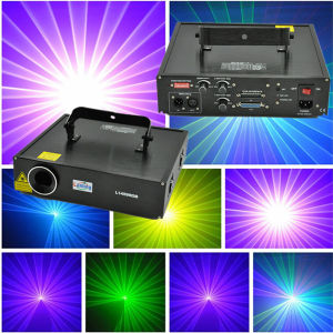 Christmas Decorative DJ Disco Stage Laser Beam Lights with Animation pictures & photos