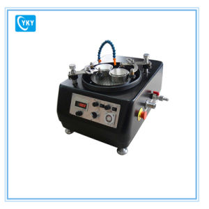 Precision Auto Lapping and Polishing Machine with Two Work Stations pictures & photos