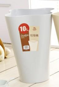 10L Plastic Waste Bins with En840 Certificate pictures & photos