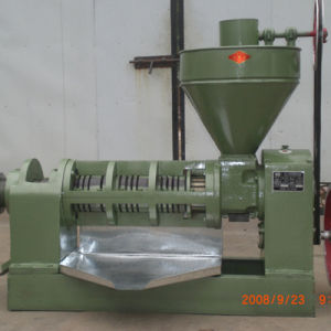 Widely Used Sunflower Seeds Oil Press pictures & photos
