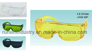 Ce ANSI Standard Safety Glasses 01 pictures & photos