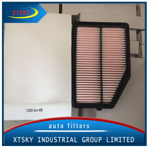 HEPA Air Filter (17220-5LA-A00) for Honda pictures & photos
