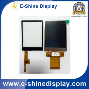 3.2 small size Capacitive Touch Monitor LCD TFT for Sale pictures & photos