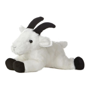 Custom Made Super Soft Stuffed Toy Plush Goat pictures & photos