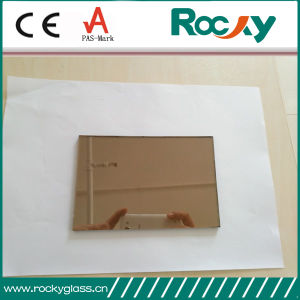 Rocky Factory Sell 4-6mm Euro Bronze Reflective Glass pictures & photos