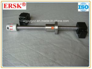 Flexible Quick Shaft Coupling for CNC Machine pictures & photos