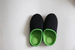 Neoprene Slippers OEM Logo Andcolor pictures & photos