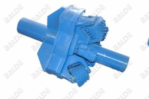 Roller Cone /Rolling Cutter Bit Hole Opener pictures & photos