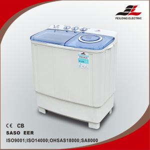 New Size 6.8kg Xpb68-2001sv Twin Tub Washing Machine (XPB68-2001SV)