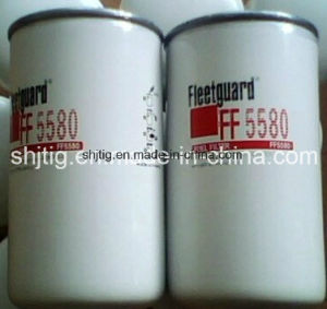 Fleetguard Fuel Filter FF5580 Cummins Qsc, Qsl Tier 3 Engines pictures & photos