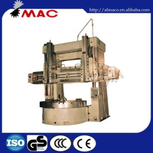 The Best Sale and Very Nice Double Column Vertical Turret Lathe of Smac (C52) pictures & photos