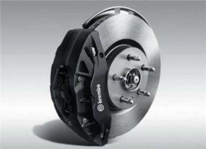 Auto Brake Parts Brake Disc pictures & photos