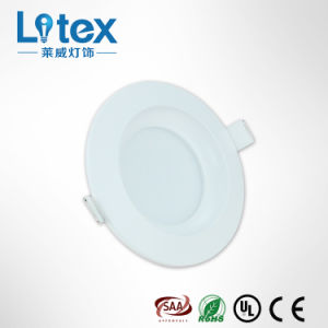 12W LED SMT Down Light for Business with Aluminum (LX527/12W)