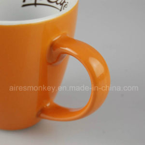 Bulk Wholesale Logo Printed 11oz Coffee Mug Ceramic Cup pictures & photos
