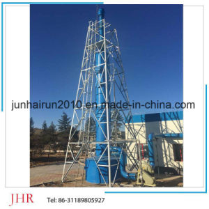 FRP Waste Gas FRP Purification Tower Gas Scrubber pictures & photos