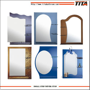 2016 Many Design Aluminum Mirror Tj1511 pictures & photos