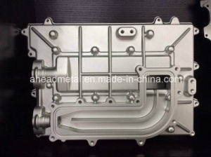 CNC Machining Part with High Tolerance Used in Automation Equipments pictures & photos