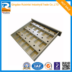 China OEM High Precision Sheet Metal Fabrication pictures & photos
