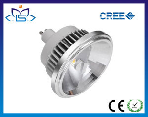 Dimmable Easy Installation LED Spotlight Lighting