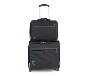 Popular Luggage Bags Laptop Bag for Traveling (ST7117) pictures & photos