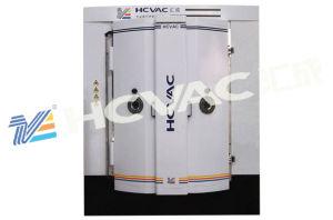 PVD Gold Coating Vacuum Machine/Vacuum Gold PVD Plating Equipment pictures & photos