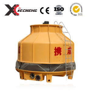 China Manufacturer FRP Water Tower pictures & photos