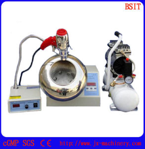 by-300A Coating Machine (Standard configuration) pictures & photos