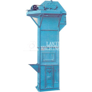 High Profit Stainless Steel Bucket Elevator / Elevating Machine