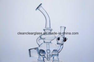 New Design Dinosaur Shaped Glass Water Pipe Smoking Pipe pictures & photos