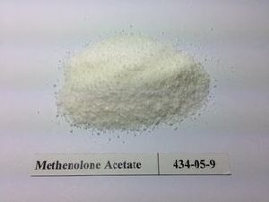 Primobolan (methenolone acetate) Mild Side Effect Steroid pictures & photos