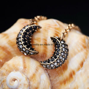 Fashion Womens Jewelry Personality Unique Eyes Stud Earrings pictures & photos