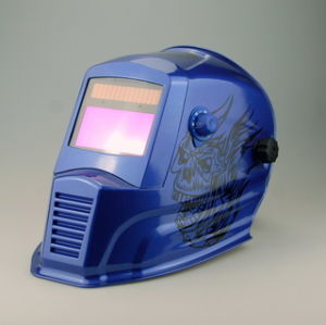 Auto Darkening Welding Helmet (WH7711331) pictures & photos