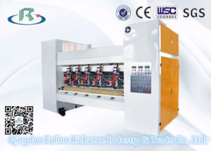 Thin Blade Slitter Scorer for Paper Board Making Machine pictures & photos