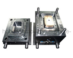 Plastic Food Container Set Mould