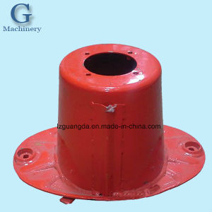 OEM Customized Deep Drawing Disc Mowers Part for Agricultural Machinery pictures & photos