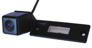 Car Rear View Camera for Volkswagen Sagitar pictures & photos